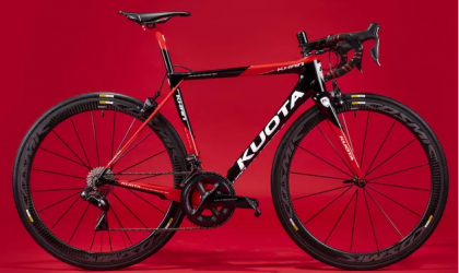 Kuota Khan Cycling News