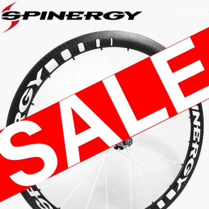 Spinergy Wheels